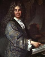 Nicolas Boileau-Despreaux profile photo
