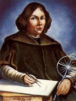 Nicolaus Copernicus profile photo