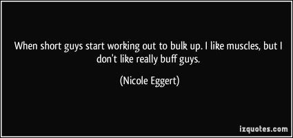 Nicole Eggert's quote
