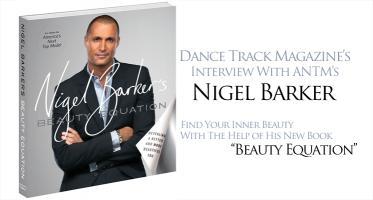 Nigel Barker's quote