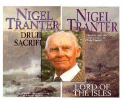 Nigel Tranter profile photo