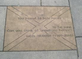 Nigel Tranter's quote #1