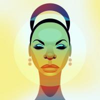 Nina Simone profile photo