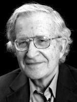 Noam Chomsky profile photo