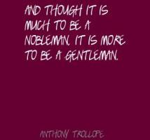 Nobleman quote