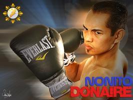 Nonito Donaire profile photo