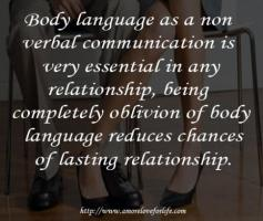 Nonverbal quote #2
