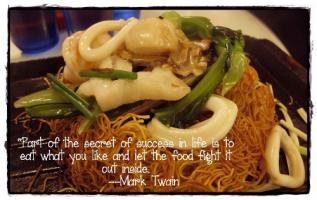 Noodles quote #2