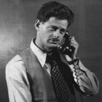 Norman Corwin profile photo