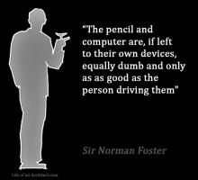 Norman Foster's quote #1