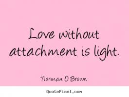 Norman O. Brown's quote