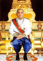 Norodom Sihamoni profile photo
