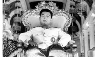 Norodom Sihanouk profile photo