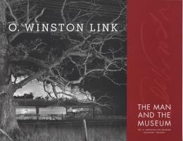 O. Winston Link's quote
