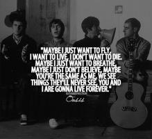 Oasis quote #2