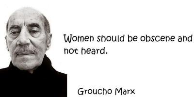 Obscene quote #2