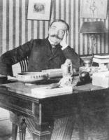 Octave Mirbeau profile photo