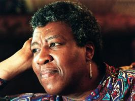 Octavia Butler profile photo