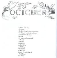 October quote #1
