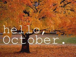 October quote #1