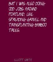 Odd Jobs quote #2
