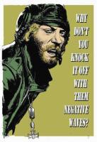 Oddball quote #1