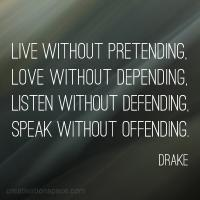 Offending quote #1