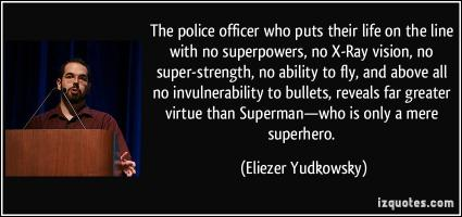 Officer quote #3