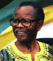 Oliver Tambo profile photo