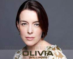 Olivia Williams profile photo