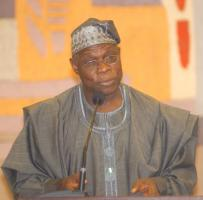 Olusegun Obasanjo profile photo