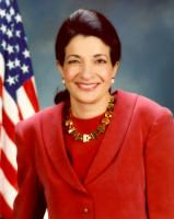 Olympia Snowe profile photo