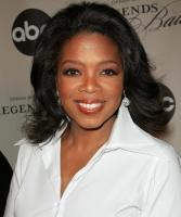 Oprah Winfrey profile photo