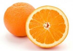 Oranges quote #1
