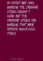 Ordinary Citizen quote #2