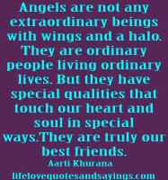 Ordinary Life quote #2