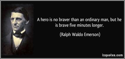 Ordinary Man quote #2