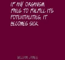 Organism quote #1