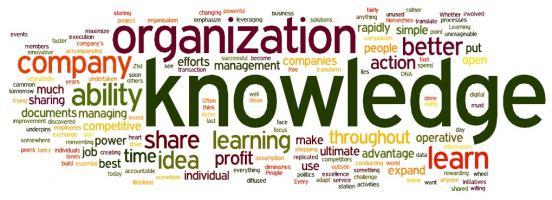 Organization quote #2