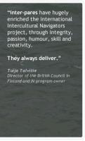 Organizations quote #2