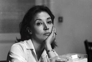 Oriana Fallaci profile photo
