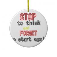Ornament quote #1
