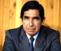 Oscar Arias Sanchez profile photo