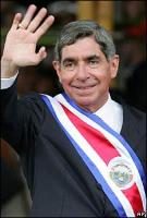 Oscar Arias Sanchez's quote #1