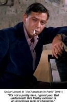 Oscar Levant profile photo