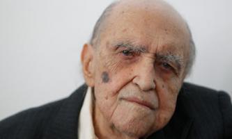 Oscar Niemeyer profile photo