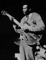 Otis Rush profile photo
