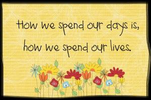 Our Lives quote #2