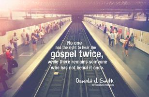 Outreach quote #2