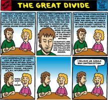 Overpopulation quote #2